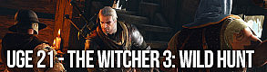 Uge 21 - The Witcher 3: Wild Hunt