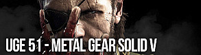 Uge 51 - Metal Gear Solid V: The Phantom Pain
