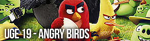 Uge 19 - Angry Birds