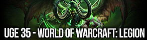 Uge 35 - World of Warcraft: Legion