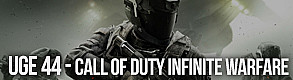 Uge 44 - Call of Duty: Infinite Warfare