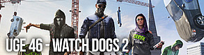 Uge 46 - Watch Dogs 2