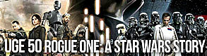 Uge 50 Rogue One: A Star Wars Story