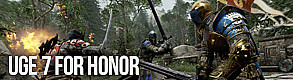 Uge 7 For Honor