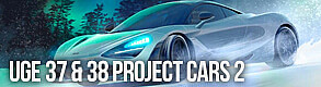 Uge 37 & 38 Project CARS 2
