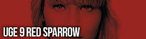 Uge 9 Red Sparrow