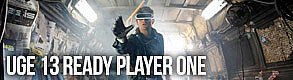 Uge 13 Ready Player One