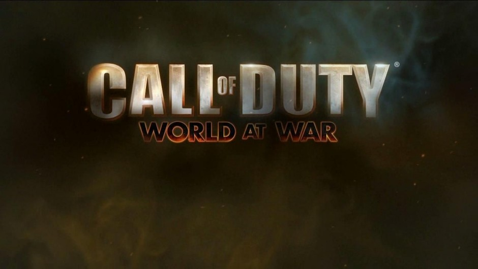 Activision выпустил новый патч к игре Call of Duty: World at War. .