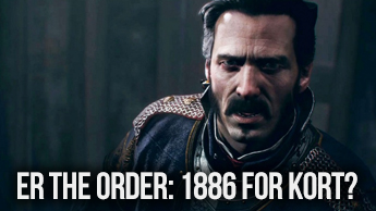 Er The Order: 1886 for kort?
