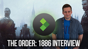 The Order: 1886 interview