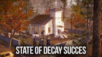 State of Decay succes