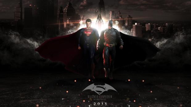 batman vs superman pixel - photo #22