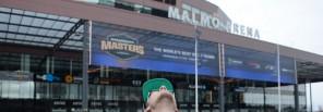 Dreamhack Masters rundtur