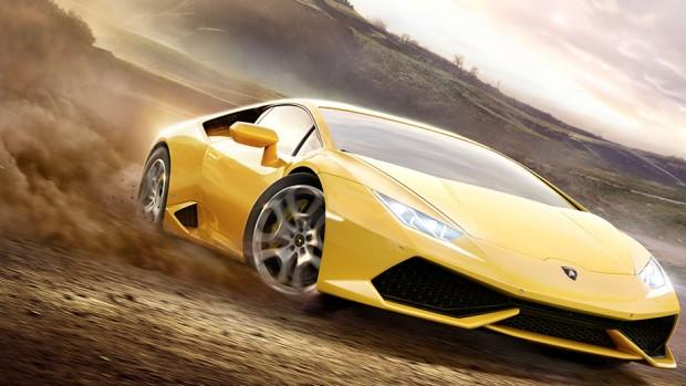 Livestream: Forza Horizon 2