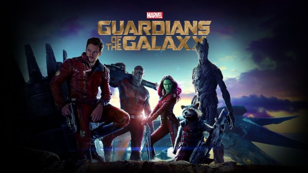 Anmeldelse: Guardians of the Galaxy