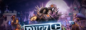 Nyt indhold: Heroes of the Storm
