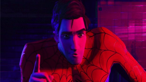 Into-The-Spider-Verse-Peter-Parker