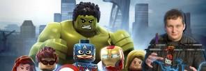 Hands-on: LEGO Marvel's Avengers