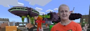 E3: Minecraft Indtryk