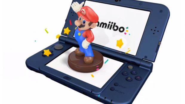 New 3DS annonceret