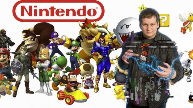 Nintendo NX launch annonceret