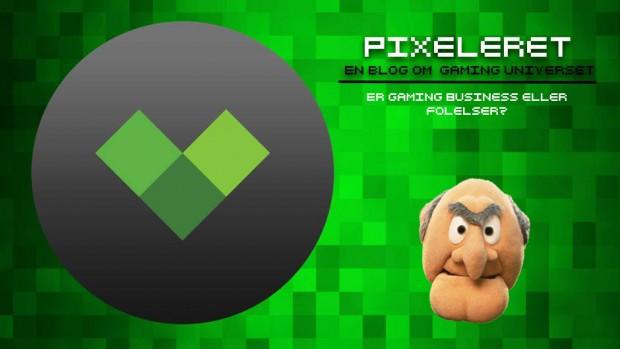 Pixeleret: Big business eller følelser?