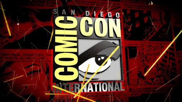 Trailers fra Comic Con