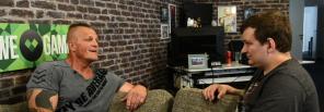 Kim Kold vil hævne sig på The Rock