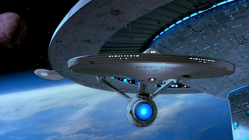 Pixel Tv Star Trek Fylder 50 229 R