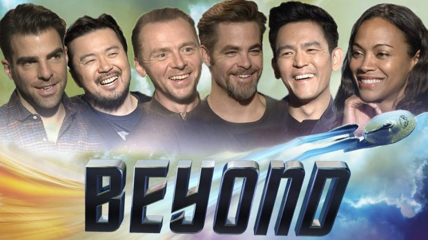 Star Trek: Mød besætningen