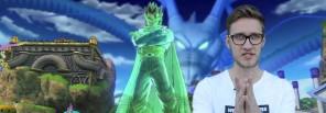 E3: Dragon Ball Xenoverse 2 Indtryk