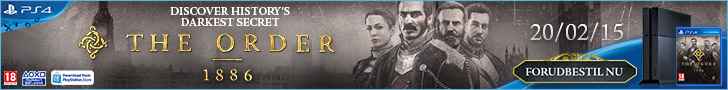 The Order 1886 728