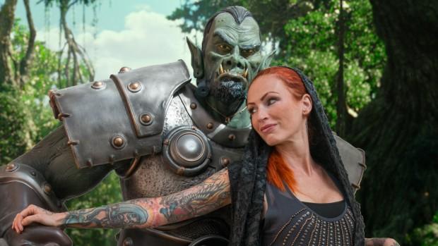 Konkurrence: Warcraft Premiere