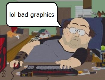 bad graphic