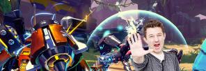Ugens spil: Battleborn