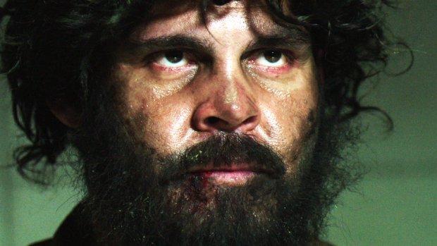 Marco de la O som El Chapo under hans fængsling