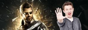 Deus Ex: Mankind Divided Hands On
