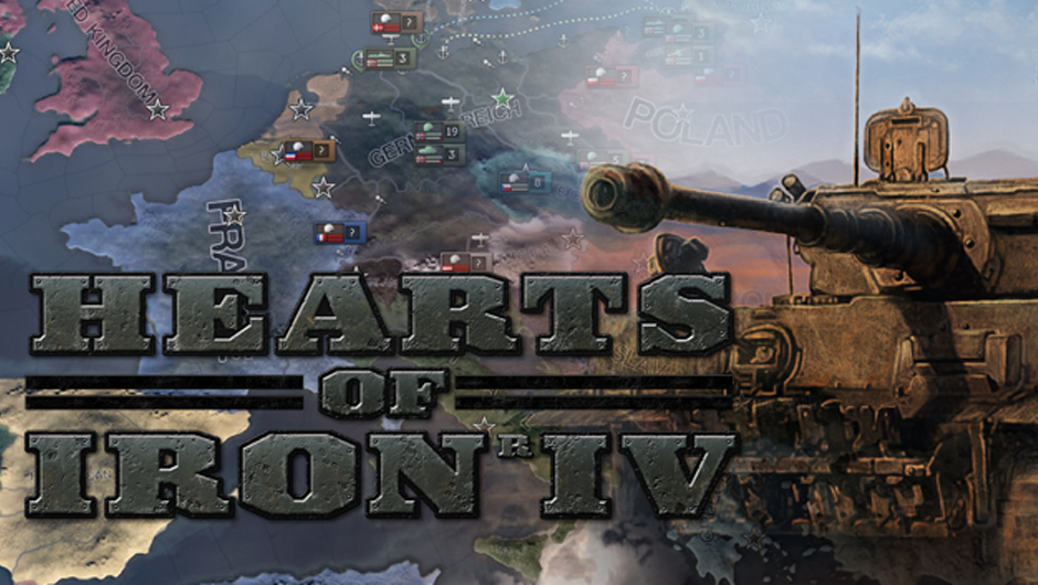Hearts of iron iv release date