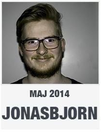 JonasBjorn