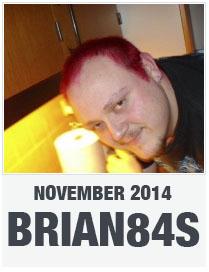 Brian84s