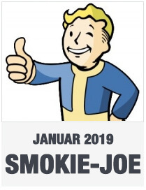 Smokie-joe