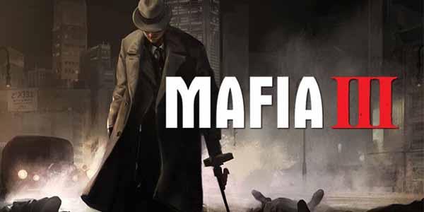 mafia 3 2016