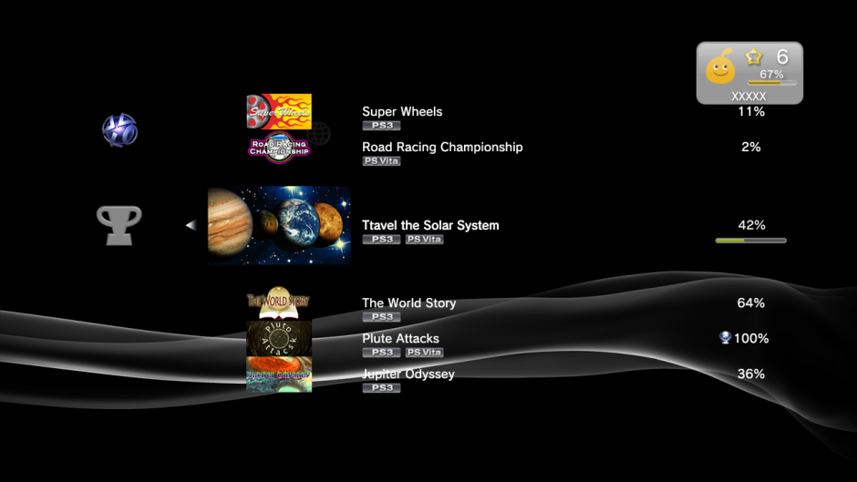 PS3 System Software Update. Новая PSN иконка в PS3 прошивке 4.70. Новая п