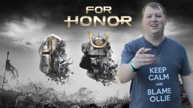 E3: For Honor indtryk