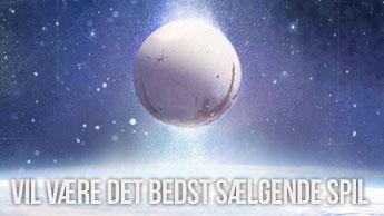 Destiny vil være det bedst sælgende spil