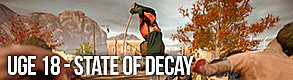 Uge 18 - State of Decay: Year One Survival Edition