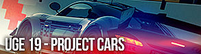 Uge 19 - Project CARS