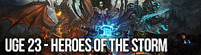 Uge 23 - Heroes of the Storm