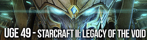 Uge 49 - StarCraft II: Legacy of the Void
