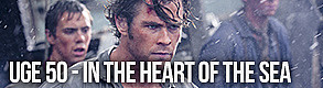 Uge 50 - In the Heart of the Sea